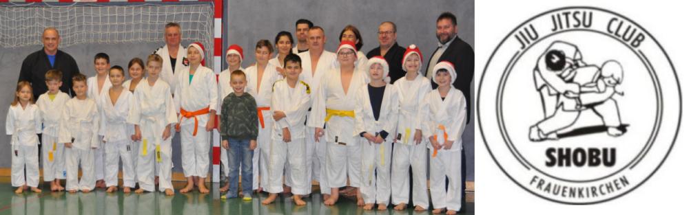 Jiu Jitsu Club Frauenkirchen