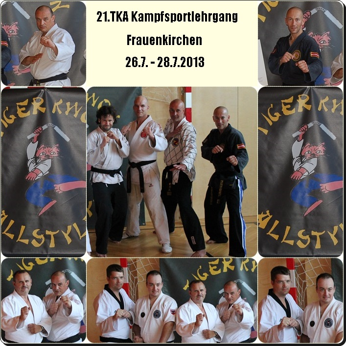 TKA-Lehrgang