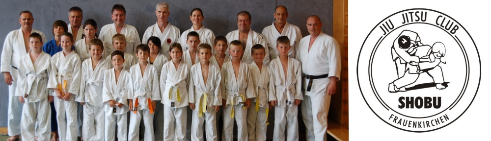 Jiu Jitsu Club Frauenkirchen